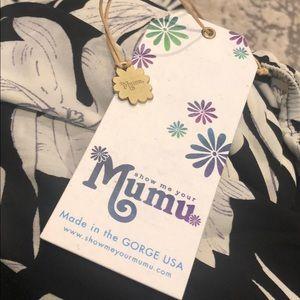 Show Me Your MuMu Dresses - NWT Show Me Your Mumu Floral Maxi Dress 🖤